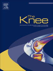 Publication RPA Janssen et al. in The Knee