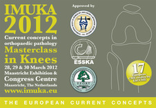 Masterclass in Knees: IMUKA 2012