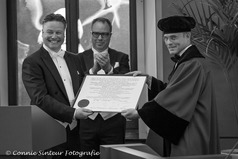 PhD title RPA Janssen MD
